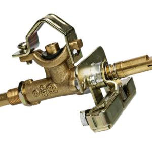 Gas valve Estate Jensengrill