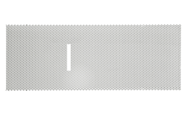 Perforated plate for coal tray Estate Jensengrill